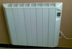 ELRE Calefacción eléctrica